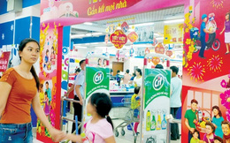 Thị trường hàng Tết: Giá giảm, sức mua tăng