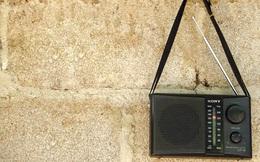 Radio - sức mạnh của tiếp thị truyền miệng