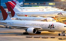 Top 10 hãng hàng không đúng giờ nhất thế giới
