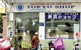 Thị trường bán lẻ: Đến thời hàng Nhật
