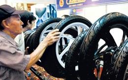 Thị trường săm lốp: Áp lực cạnh tranh từ khối ngoại