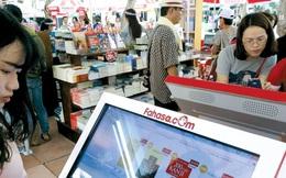 Thị trường sách điện tử: Thoái trào?