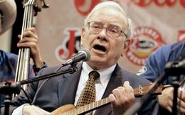 Học cách thư giãn của tỷ phú Warren Buffett