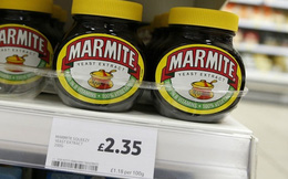 Anh: Website bán hàng của Tesco dừng bán sản phẩm từ Unilever