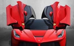 """Vì sao Ferrari """"tránh xa"""" xe hơi điện?"""