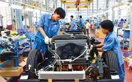 Công nghiệp ô tô vẫn là giấc mơ
