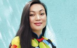 Doanh nhân Huỳnh Ngọc Bích Châu : Hãy làm thợ trước làm thầy