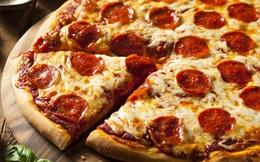 """""""Bí mật"""" đằng sau lý do tại sao việc chọn những chiếc pizza cỡ lớn luôn là giải pháp tối ưu nhất"""