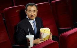 Chân dung tỷ phú giàu nhất Trung Quốc vừa mua hãng phim Hollywood