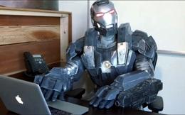 5 triệu nhân viên văn phòng sắp mất việc vì Robot