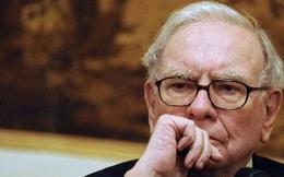 Tỷ phú Warren Buffett vừa mất 1,4 tỷ USD chỉ sau 1 đêm