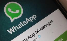 Chỉ cần 57 người, WhatsApp vẫn phục vụ được 1 tỉ người dùng