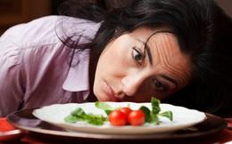 Bỏ bữa có thể khiến tăng nguy cơ béo bụng, thậm chí là hại gan