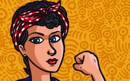 Tại sao phụ nữ luôn nhút nhát, thiếu tự tin và khó thăng tiến hơn nam giới?