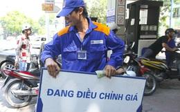 Đây là lý do khiến giá xăng dầu càng giảm sâu, Petrolimex càng lãi khủng