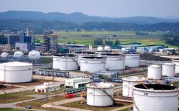 250 triệu USD xây kho ngầm chứa dầu tại Dung Quất