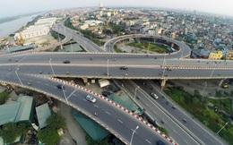 """Xây đường bộ trên cao từ cầu Vĩnh Tuy đến Ngã Tư Sở theo hình thức """"đổi đất lấy hạ tầng"""""""