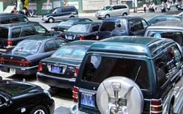 """Thanh lý """"264 xe công, thu về 390 triệu đồng"""": Bộ Tài chính nói gì?"""
