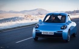 Xe điện tương lai đi 100km mất chưa đến 1 lít xăng
