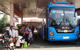 TP.HCM: Đề xuất xe khách chỉ nên được cấp một phù hiệu