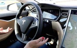 Không cần chờ Elon Musk hay Uber, 5 năm nữa chính các bạn trẻ Việt sẽ cho lăn bánh xe tự lái