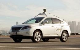 Xe tự lái của Google gây ra tai nạn, và lần này lỗi không thuộc về con người