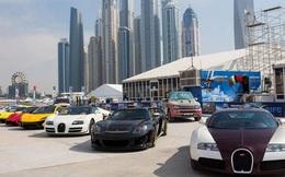 Ở đất nước đắt đỏ bậc nhất thế giới như Dubai, mua gì để được giá siêu rẻ?