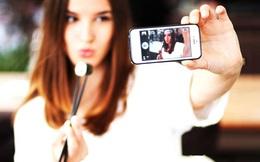 Vì sao người dùng smartphone thích chụp tự sướng?