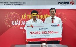Hiệu ứng Vietlott: Việt Nam sẽ có thêm nhiều tỷ phú xổ số