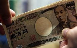 Đồng yên cao nhất trong 1 năm rưỡi