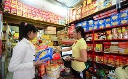 Doanh thu cửa hàng tạp hóa đạt gần 10 tỷ USD
