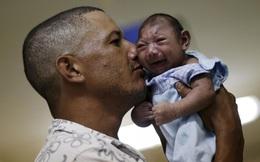 Công bố danh sách 31 nước lây nhiễm virus Zika, trong đó có Thái Lan