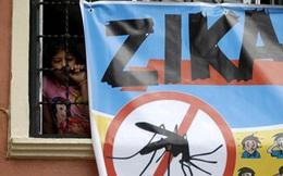 Virus Zika xuất hiện tại Lào, các cửa khẩu ở Quảng Trị đề phòng