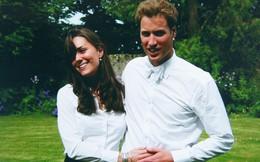 5 năm hôn nhân viên mãn của Công nương Kate và hoàng tử Anh