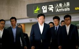 Những bê bối kéo Tập đoàn Lotte xuống dốc