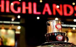 Superfoods - Công ty sở hữu chuỗi Highlands Coffee & Phở 24 là ai?