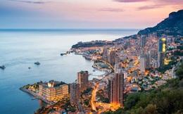 1/3 cư dân Monaco là triệu phú