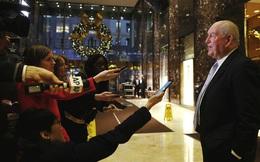 Trump phỏng vấn ứng viên nội các như truyền hình thực tế?