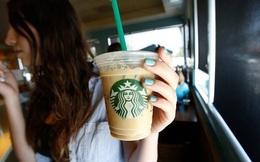 Starbucks bị kiện vì bỏ quá nhiều đá trong đồ uống
