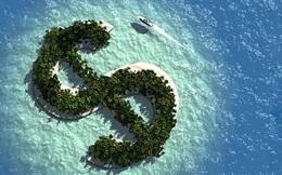 32 ngàn tỷ USD núp ở những 'thiên đường thuế'