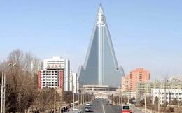 Bạn sẽ phải há hốc mồm trước một Triều Tiên hiện đại: Giới trẻ sành điệu, phụ nữ thời trang, doanh nhân giàu sang & đô thị cực sầm uất