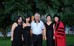 Khối tài sản khổng lồ của các con gái ông Trần Phương Bình