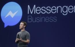 Chat bot - Nền tảng này sẽ giúp việc bán hàng trên Facebook chưa bao giờ dễ đến thế