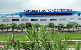 Samsung Việt Nam nói gì sau thông tin lãnh đạo cao nhất của tập đoàn ở Hàn Quốc vừa bị bắt?