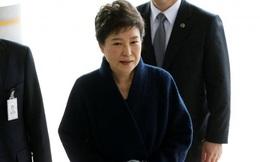 Cựu Tổng thống Hàn Quốc Park Geun-hye có thể sắp bị bắt
