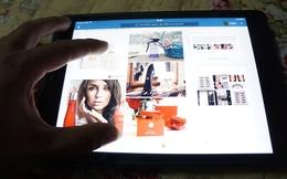 """Chuyên gia e-marketing """"hiến kế"""" để thu thuế người kinh doanh trên Facebook"""