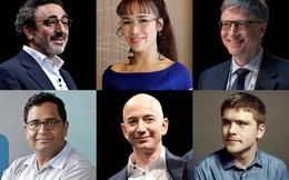 Việt Nam vừa chính thức có 2 đại diện trong danh sách người giàu nhất hành tinh của Forbes: Chúc mừng CEO Vietjet đã gia nhập câu lạc bộ cùng ông chủ Vingroup!