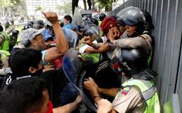 """Khủng hoảng Venezuela: Nhật ký hành trình tìm thức ăn ở """"vùng đất chết"""""""