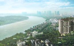 Trải nghiệm phong cách sống khác biệt với 70 tiện ích tại d'Edge Thảo Điền