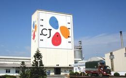 Sau khi thâu tóm công ty sản xuất trà Ô Long, Tập đoàn CJ đem khu đất trụ sở chính ra làm dự án bất động sản